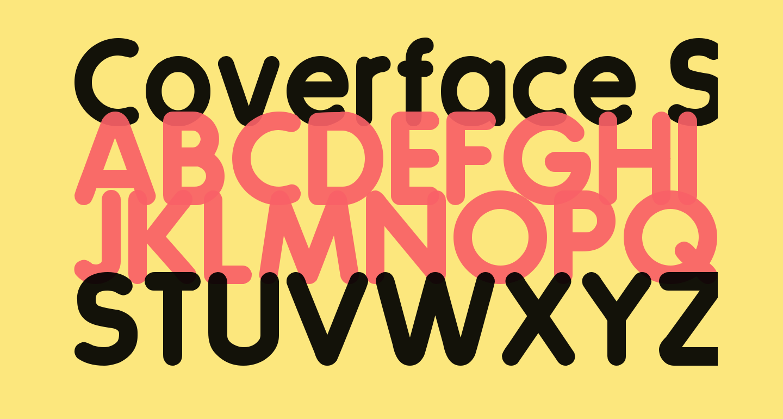 Coverface SE