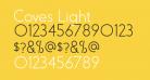 Coves Light