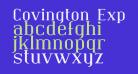Covington Exp