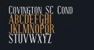Covington SC Cond