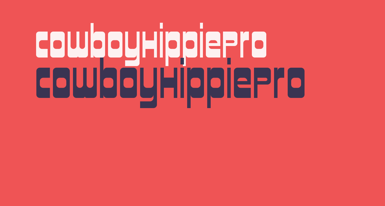 CowboyHippiePro