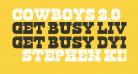 Cowboys 2.0
