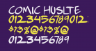 comic huslte