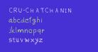 CRU-CHATCHANIN