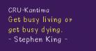 CRU-Kantima