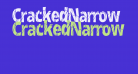 CrackedNarrow