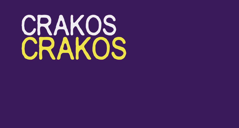 Crakos