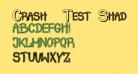 Crash  Test Shadow