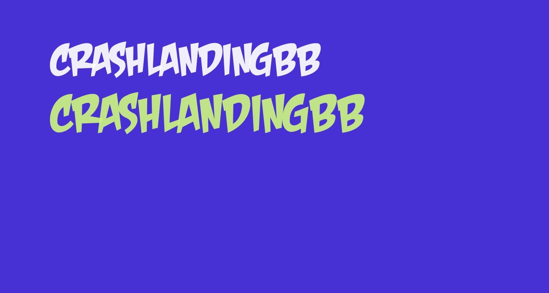 CrashLandingBB