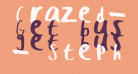 Crazed-Lefty