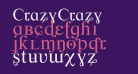 CrazyCrazy