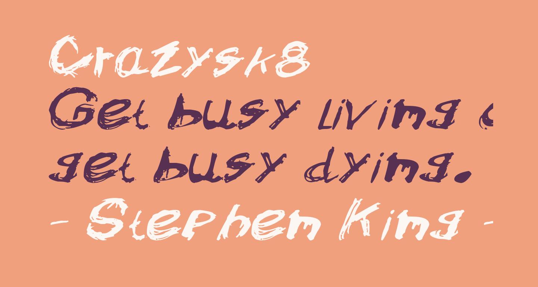 Crazysk8