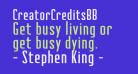 CreatorCreditsBB