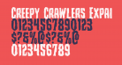 Creepy Crawlers Expanded