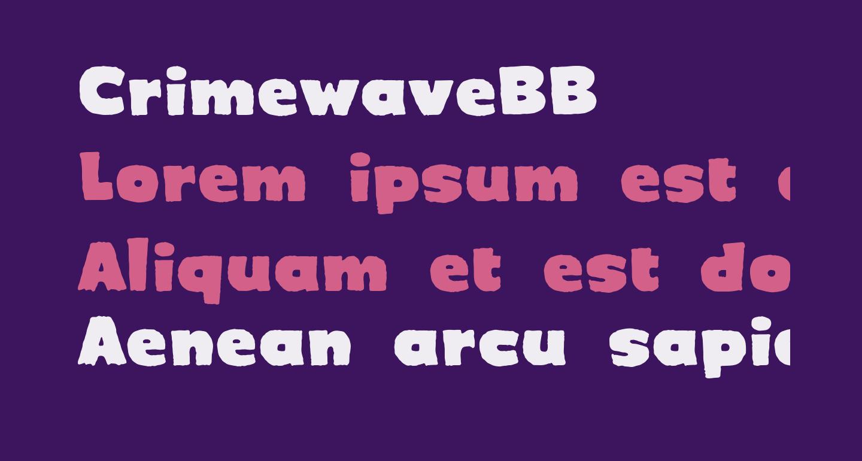 CrimewaveBB