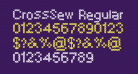 CrossSew Regular