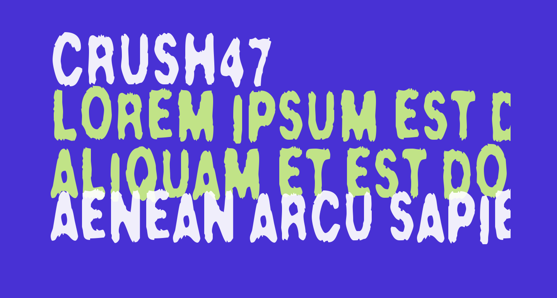 Crush47