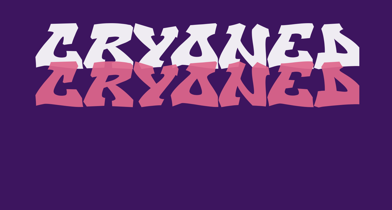 CryOneDUC Plain