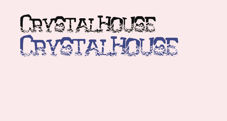 CrystalHouse