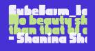 CubeFarm_Latin Regular