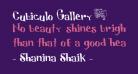Cubiculo Gallery)
