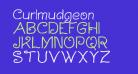 Curlmudgeon