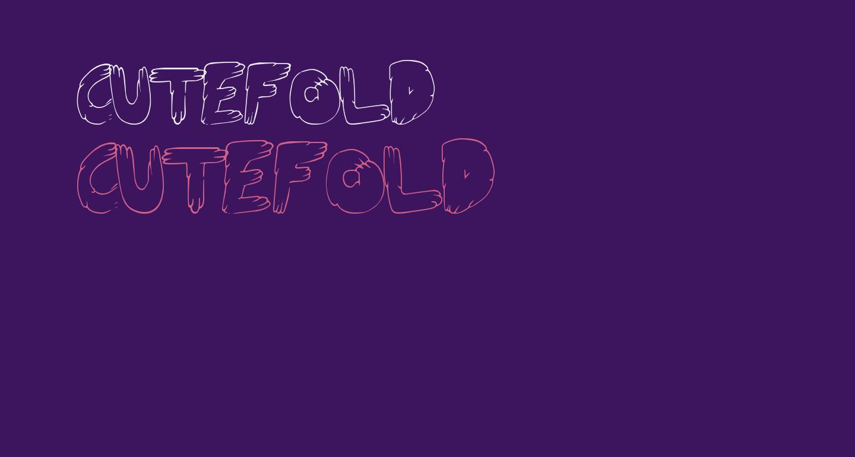 CuteFold