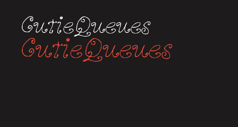 CutieQueues