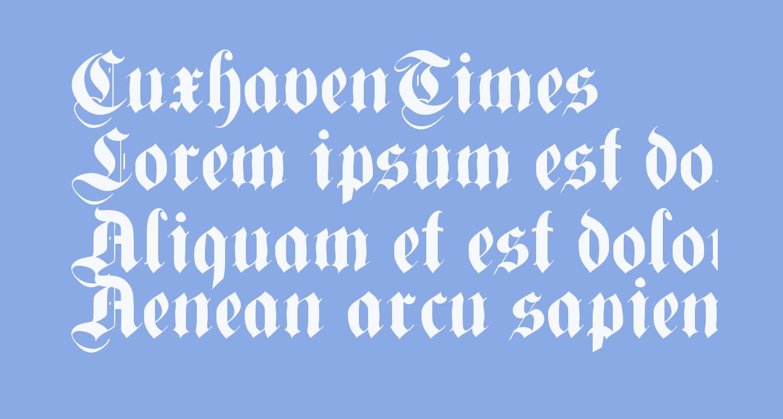CuxhavenTimes