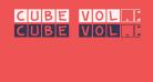 cube vol.2