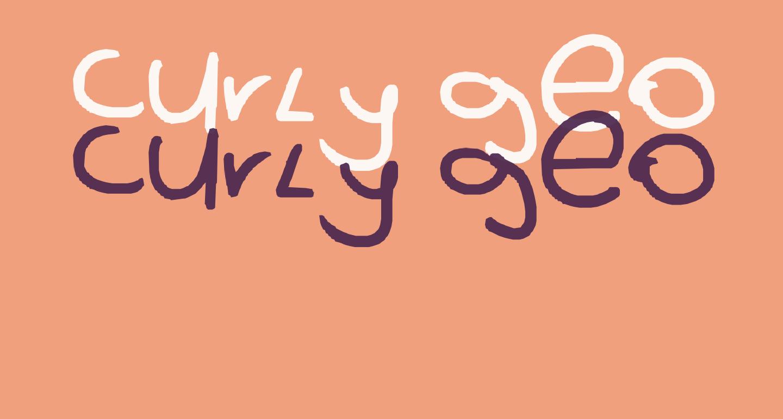 curly georgia