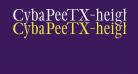 CybaPeeTX-height