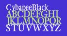 CybapeeBlack