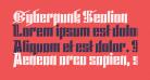 Cyberpunk Sealion