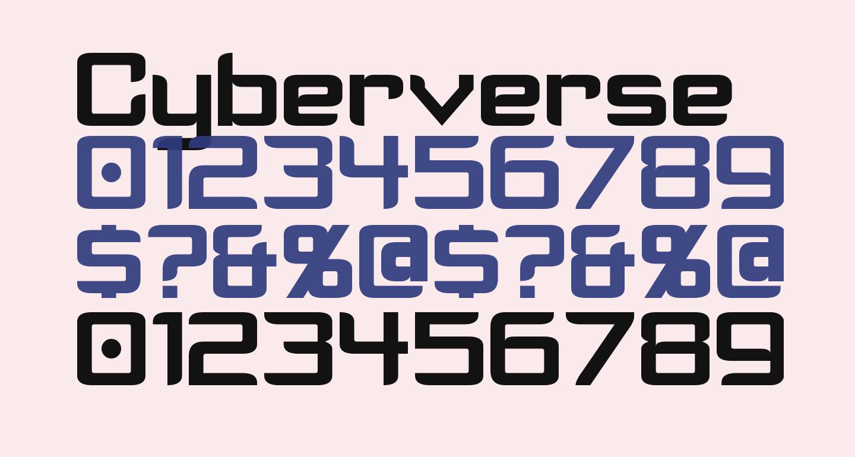 Cyberverse