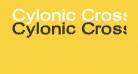 Cylonic Crossdraft