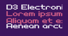 D3 Electronism