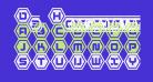 D3 Honeycombism Sorround
