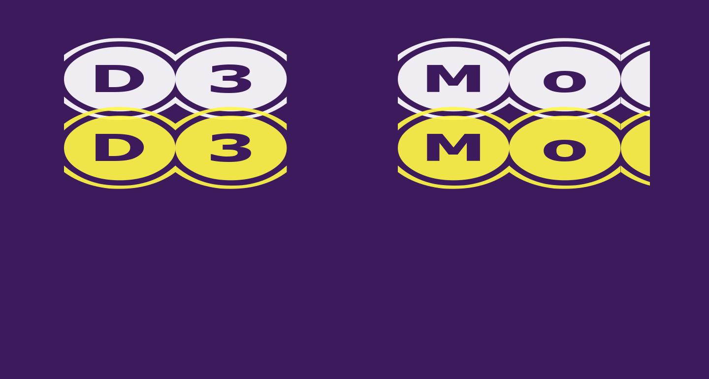 D3 Mochism
