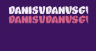 DANISVDANVSGV