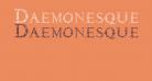 Daemonesque