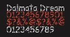 Dalmata Dream