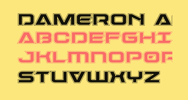 Dameron Academy