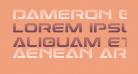Dameron Gradient