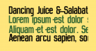 Dancing Juice & Salabat
