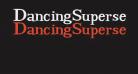 DancingSuperserif