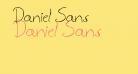 Daniel Sans