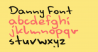 Danny