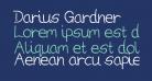 Darius Gardner