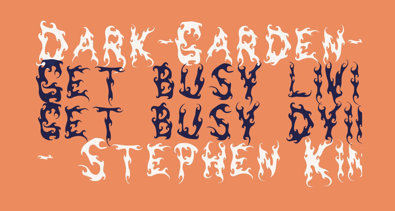 Dark-Garden--Michal-Kosmulski-